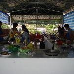 Traditional Khmer Cooking Classes