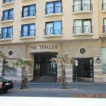 Photo de Golden Tulip Vivaldi Hotel