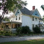 Green Oaks B&amp;B