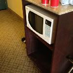 Bilde fra Country Inn & Suites Newport News South