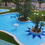  Hotel Mehari Hammamet