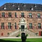 Kasteel Huis Bergh