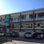 Φωτογραφία: Tagaytay Haven Hotel - Mendez