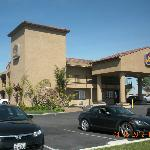 Photo de BEST WESTERN San Benito Inn