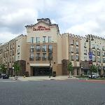 Photo de Hilton Garden Inn Charlotte/Ayrsley