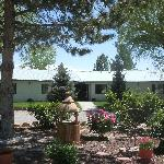 Riverwood Inn and RV Park Llc