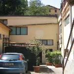 Youth Hostel Firenze 2000 resmi