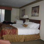 Foto de Wingate by Wyndham Arlington Heights
