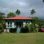 Φωτογραφία: The Guest Houses at Malanai in Hana