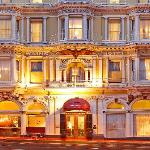 Mercure Hotel Dunedin