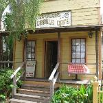 New Orleans Creole Caf