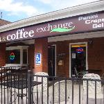 Tea & Coffee Exchange
