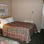 Civic Center Motor Inn Foto