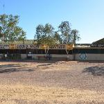 Genuine outback Australian pub - The William Creek Hotel