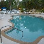 Foto de Holiday Inn Express Bonita Springs