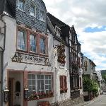 Zum Baeren Restaurant &amp; Hotel
