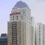 ‪Silka Maytower Hotel & Serviced Residences‬