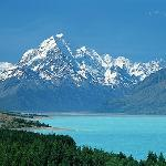  Lake Pukaki 1