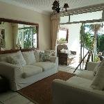 Ocean Watch Guest House Foto