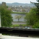 The View from Ooot Ma Winda in Inverness