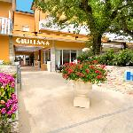  Hotel Giuliana