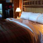 Lake Placid Lodge照�