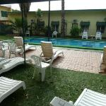 Photo de BEST WESTERN Elkira Court Motel