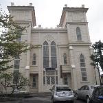 United Church of Christ in Japan Hirosaki Church