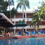 El Cid Granada Country Club resmi