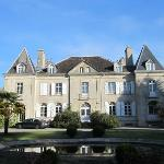 Chateau de Kerlarec