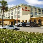 Ramada Lakeland Hotel