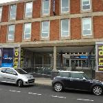 Zdjęcie Travelodge Market Harborough