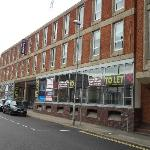 Travelodge Market Harborough照片