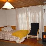 Foto de Ecolodge Fiordo Queulat