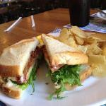  Savard&#39;s BLT