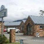 Hanmer Springs Scenic Views Motels offers clean modern accommodation