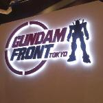 Gundam Front Tokyo