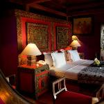  Puri Le Mayeur, signature suite of Hotel Tugu Bali