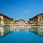 ‪The St. Regis Sanya Yalong Bay Resort‬