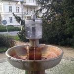  Fountain od Dr. Stastny