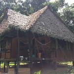 Tambopata Eco Lodgeの写真