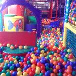  Toddler Ball Pool