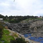Anfiteatro Romano di Cagliari