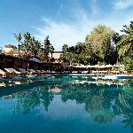 Es Saadi Gardens &amp; Resort - H&ocirc;tel