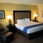 Foto de Holiday Inn Express Baltimore - BWI Airport West