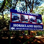 Horseland Hotel And Mountain Spa resmi