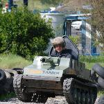 Military Adventure Park