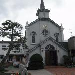 Hirosaki Catholic Church