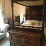 Foto de Manor Farm Bed and Breakfast