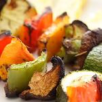 Vegetarian Grilled Vegies